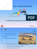 Megaproyectos LIMA 2019