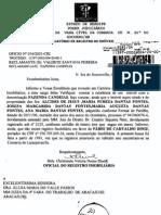 TRT20 - 11397-2002-004-20-00-1 (Indeferimento)