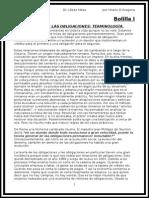 Obligaciones Dr López Mesa 2014