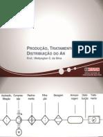 Aula 03 - Produção, Tratamento e Distribuição Do Ar