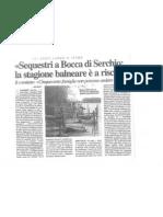 16_giugno_2009_sequestro a Bocca Di Serchio