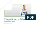 dispatcher manual dit fixed