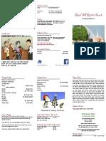 2014-11-30 bulletin