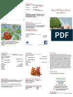 2014-11-02 bulletin