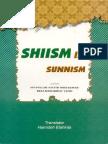 Shiaism in Sunnism