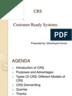 Presentation CRS.ppt