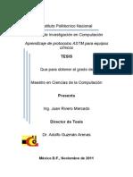 Aprendizaje de Protocolos ASTM Para Equipos