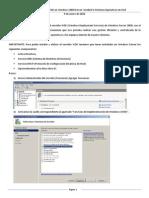 Instalación Desatendida WDS (Windows 2008)