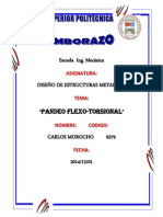 flexo-torsional