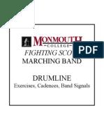Mcfsmb Drumline 2009 Complete