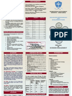 Business Management Brochure