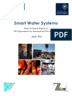 SmartWaterSystems FinalReport-Main(Reduced) April2011