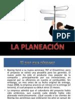 UNIDAD IV Planeacion