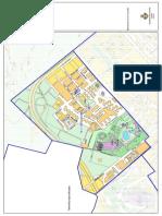 A3_Plano Barrio Ciudad Fallera