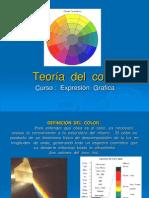 Clase Teoria Del Color