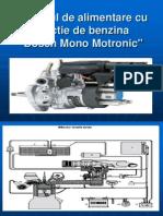 sistem de injectie monotronic.ppt