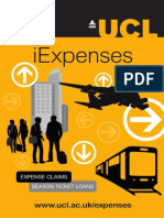 IExpenses Booklet