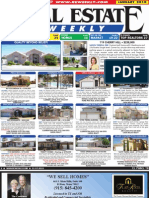 Real Estate Weekly - Jan. 07, 2010