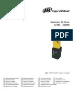 D41IM-D299IM air dryer Operation Manual.pdf