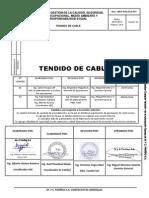 MCP-POG.ELE-001 Procedimiento de Tendido de Cable.pdf