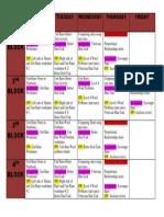 week of 12-1-14 weebly