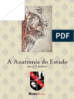 A Anatomia Do Estado - Murray N. Rothbard