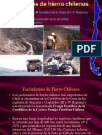 14-Modelos Depositos Fe Chilenos