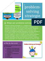 8 problem solving strategies