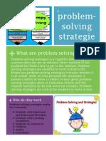 8 problem solving strategies