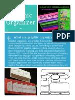 8 graphic organizer