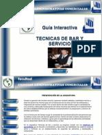 GUIA INTERACTIVA TECNICAS DE BAR.ppt
