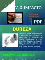 EXPO Dureza & Impacto