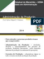 Administração Da Produção2