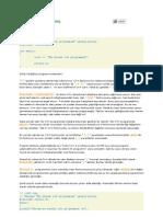 C++ İle Programlamaya Giriş
