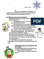 dec  k newsletter 2014