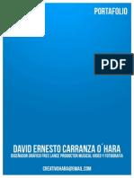 Cv David OHara