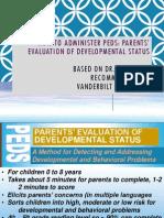 administering peds-presentationaedsp5355