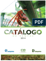 Catalogo CID Palmero 2014