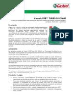 PDS Castrol CRB Turbo G3pdf