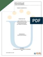 Trabajo colaborativo 3 Cálculo Diferencial