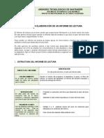 Guia Informe de Lectura Versión 02-2014