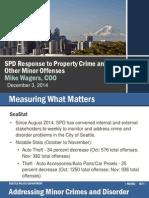 Seattle Police slide deck