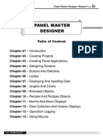 Panel Master Designer Fatek