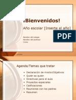 Bienvenidos!.pptx