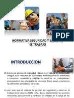 presentacion segueridadAc i ó n Seguridad