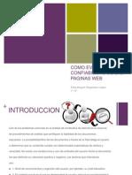COMO EVALUAR LA CONFIABILIDAD DE LAS PAGINAS WEB.pptx