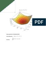 Graficas de Funciones de Varias Variables