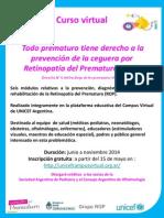 Afiche Curso Virtual ROP 2014-Nuevo