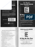 Christopher S. Hyatt - The Black Book Vol. v - A Day at the Zoo
