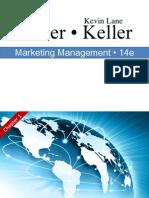 kotler - marketing